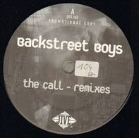 Backstreet Boys - The Call - Remixes