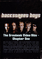 Backstreet Boys - The Greatest Video Hits - Chapter One