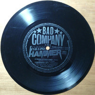 Bad Company - Bad Company In Metal Hammer