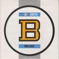 Bad Company - This Love