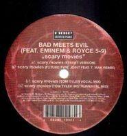 Bad Meets Evil Feat. Eminem & Royce Da 5'9' - Scary Movies