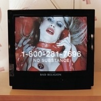 Bad Religion - No Substance -Remast-