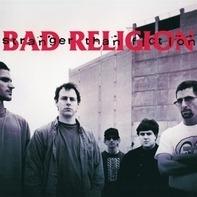 Bad Religion - Stranger Than.. -Reissue-