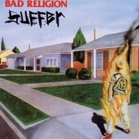 Bad Religion - Suffer -Reissue-