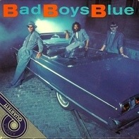 Bad Boys Blue - Amiga Quartett
