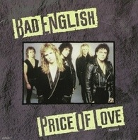 Bad English - Price Of Love (Remix)