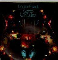 Baden Powell - Canto on Guitar