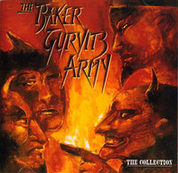 Baker Gurvitz Army - The Collection