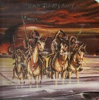 Baker Gurvitz Army - The Baker Gurvitz Army