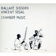 Ballake Sissoke & Segal - Chamber Music