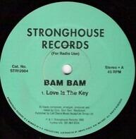Bam Bam - Love Is The Key