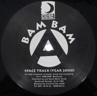 Bam Bam - Space Track