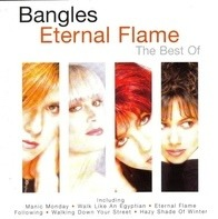 Bangles - Eternal Flame - Best Of The Bangles