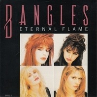 Bangles - Eternal Flame / What I Meant To Say