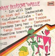BAP, Joachim Witt , Jawoll - Neue Deutsche Welle (3)