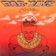 Bar-Kays - As One
