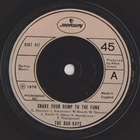 Bar-Kays - Shake Your Rump To The Funk