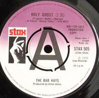 Bar-Kays - Holy Ghost