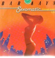 Bar-Kays - Sexomatic