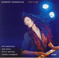 Barbara Dennerlein - That's Me