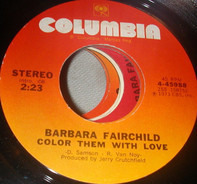 Barbara Fairchild - Color Them With Love
