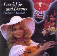 Barbara Mandrell - Love's Ups and Downs