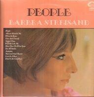 Barbara Streisand - People