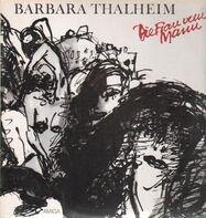 Barbara Thalheim - Die Frau Vom Mann