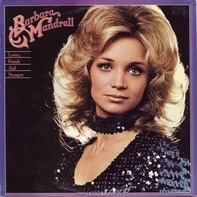 Barbara Mandrell - Lovers, Friends And Strangers