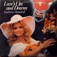 Barbara Mandrell - Love's Ups and Downs