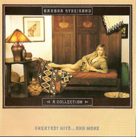 Barbra Streisand - A Collection (Greatest Hits...And More)