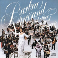 Barbra Streisand - Barbra Streisand... And Other Musical Instruments