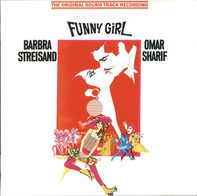 Barbra Streisand / Omar Sharif - Funny Girl (The Original Sound Track Recording)