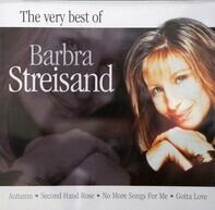 Barbra Streisand - The Very Best Of Barbra Streisand