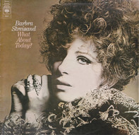 Barbra Streisand - What About Today?