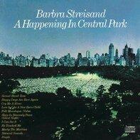 Barbra Streisand - A Happening in Central Park