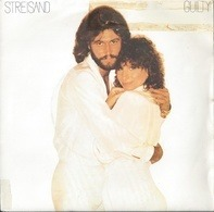 Barbra Streisand Duet With Barry Gibb - Guilty