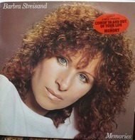 Barbra Streisand - Memories