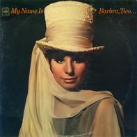 Barbra Streisand - My Name Is Barbra, Two...