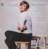 Barbra Streisand - Simply Streisand