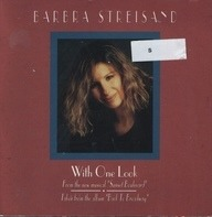 Barbra Streisand - With One Look