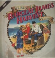 Barclay James Harvest - The Best Of Barclay James Harvest Volume 2