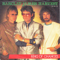 Barclay James Harvest - Ring Of Changes / Blow Me Down