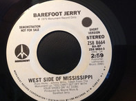Barefoot Jerry - West Side Of Mississippi