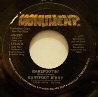 Barefoot Jerry - Barefootin'