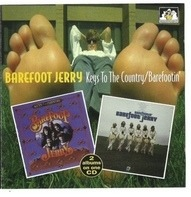 Barefoot Jerry - Keys To The Country/Barefootin'