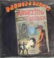Barnes & Barnes - Amazing Adult Fantasy