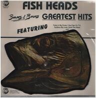 Barnes Barnes - Fish Heads (Greatest Hits)