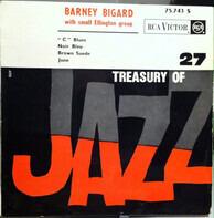 Barney Bigard , Duke Ellington - Treasury Of Jazz N°27 - Barney Bigard With Small Ellington Group