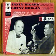 Barney Bigard , Johnny Hodges - Caravan
